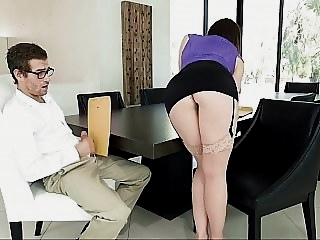 With a boss like that... office boss films