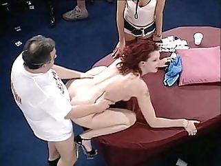 Sexual World Record tits brunette films