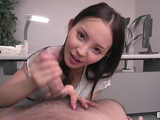 Hot Secretary's Secret Desires - Erito foot fetish fetish films