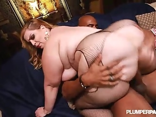 The Great White Booty - PlumperPass big tits big ass films