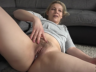 big ass amateur creampie