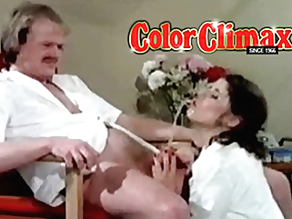 hairy blowjob vintage