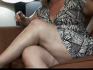 She is on a mission... matures bbw films