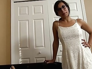 Stepmom & Stepson Affair 66 (My Best Birthday Present Ever) milf creampie films