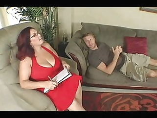 Big Titted BBW Therapy For His Cock top rated hardcore films
