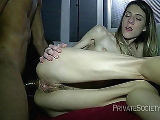 Exploring Brenda's Butt hairy anal films