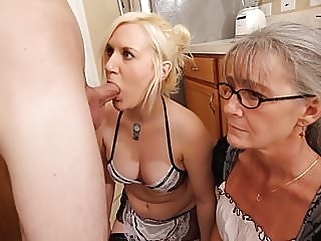 top rated facial milf
