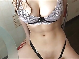 busty brunette babe gives BF a good ride and cumshot 3qweds cumshot babe films