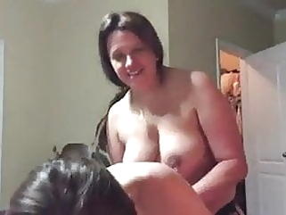 mature amateur old & young