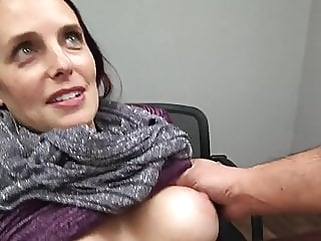 hairy fingering milf