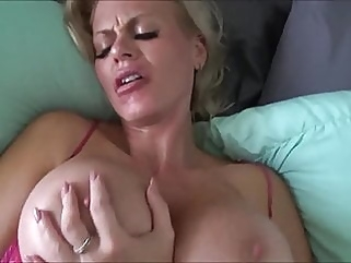 Casca Akashova - Mom Finds Mr. Right milf pornstar films