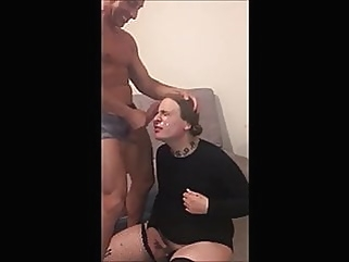 Cuckold Humiliation Vol 6 (intense) cuckold interracial films