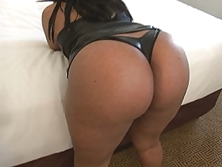 Ebony GILF Got Butt Fucked mature bbw films