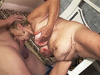 sex with a 89 years old grandma mature granny films