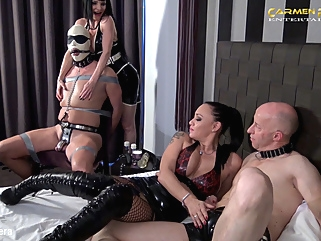 Cuckold 666: Chapter Two - KINK   films