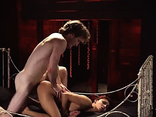 bdsm anal doggystyle