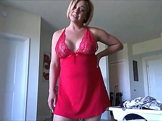 Mommy came into the bedroom son and got his cock in her pussy from the...   films