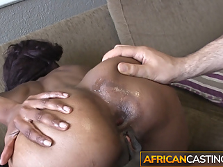 huge dick brutally fucks petite ebony