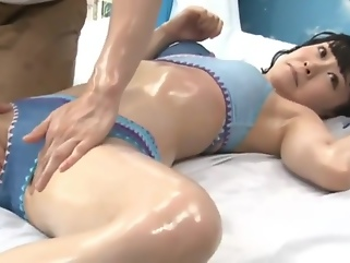babe asian creampie