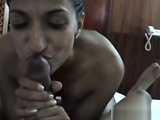 indian amateur straight