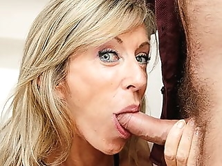 French hairy old MILF Marina Beaulieu orgasm anal hairy blowjob films