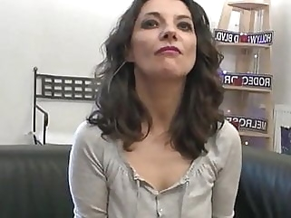 HORNY MILF gets hard fucked in ALL HOLES blowjob anal films