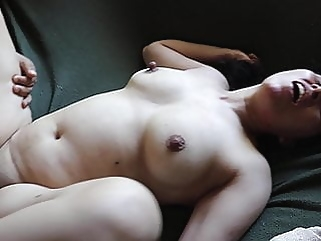 My wife exposed milf brunette films