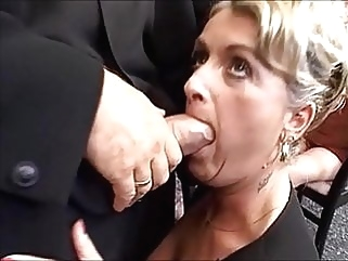 mature anal group sex